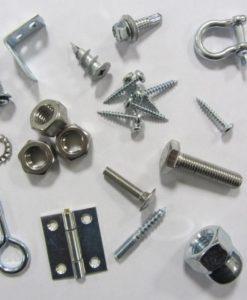 IJzerwaren en gereedschappen
